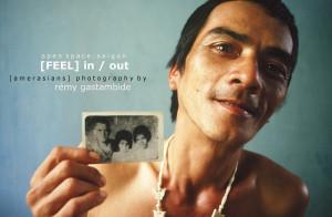 Remy Gastambide - flyer