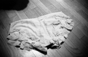 Culotte de Jean Paul Gaultier