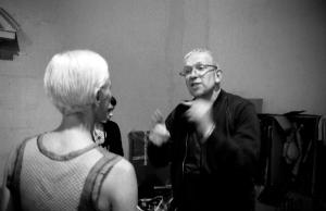 Régine et Jean Paul 1
