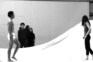 Floating Domain - Rehearsal