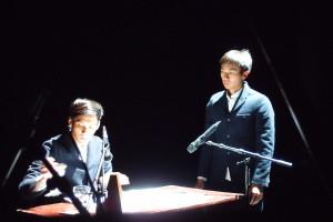 DYL - Huang Yi & Hu Chien